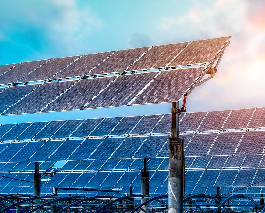 태양광 사업